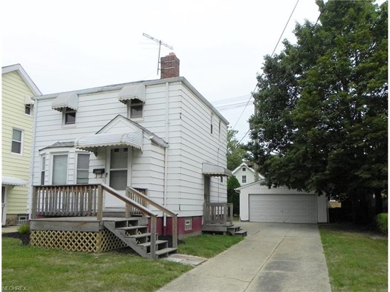 19405 Cherokee Ave, Cleveland, OH - USA (photo 1)