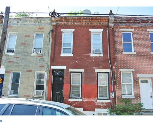 2738 Oakford St, Philadelphia, PA - USA (photo 1)