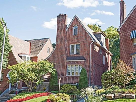 5458 Fair Oaks, Squirrel Hill, PA - USA (photo 1)