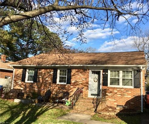 1208 Hawthorne Dr, Chesapeake, VA - USA (photo 2)