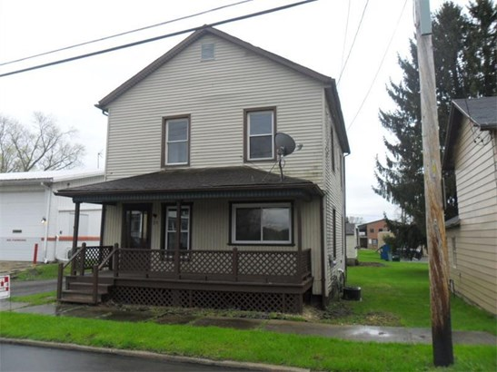 29 North St., West Middlesex, PA - USA (photo 1)