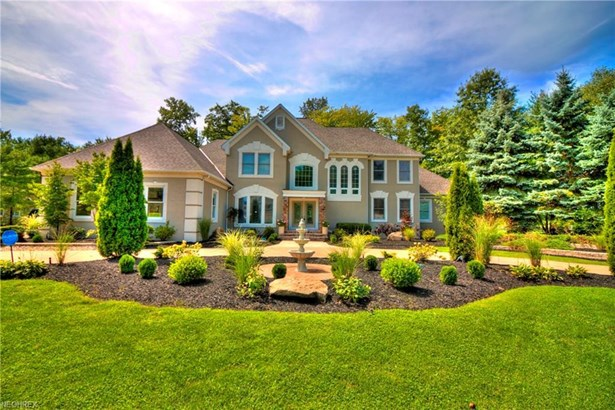 451 Berwick Cir, Aurora, OH - USA (photo 1)