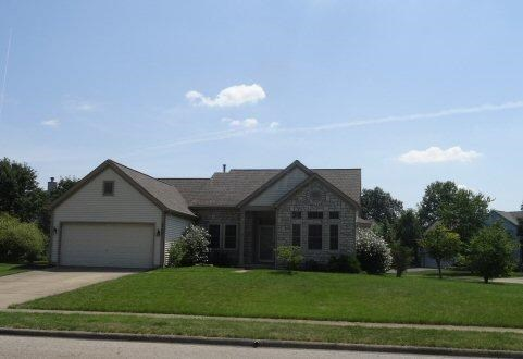 7669 Pinehill Road, Lewis Center, OH - USA (photo 1)