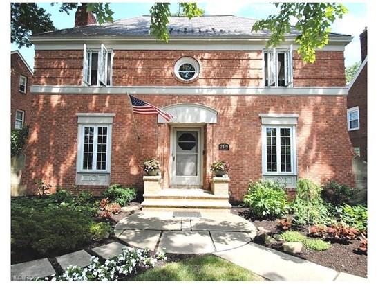 2419 Fenwood Rd, University Heights, OH - USA (photo 1)