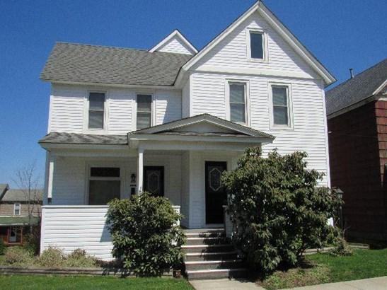 410 Dawson Street, Kane, PA - USA (photo 1)
