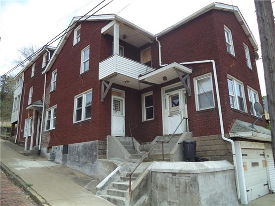 1101 Locust, Mckeesport, PA - USA (photo 1)