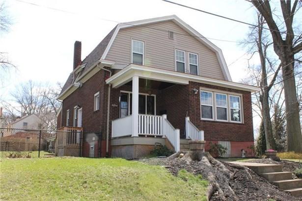 300 Leblanc St, Squirrel Hill, PA - USA (photo 1)