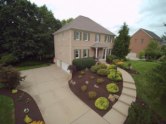 318 Steeplechase Dr, Cranberry Township, PA - USA (photo 3)