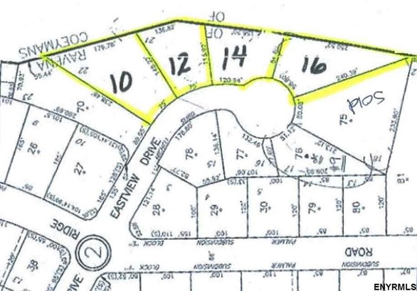 Lot #12 Eastview Dr, Ravena, NY - USA (photo 1)