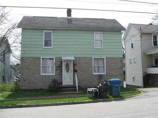 531 W Washington Street, Mount Pleasant, PA - USA (photo 1)