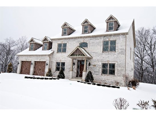 1020 Diane Lane Lot#6, Cheswick, PA - USA (photo 1)