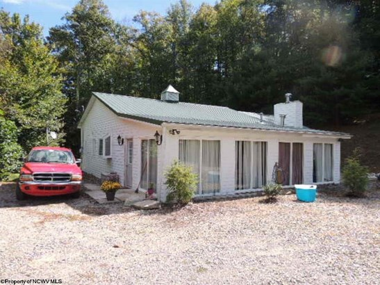 463 Slab Camp Road, Grafton, WV - USA (photo 1)