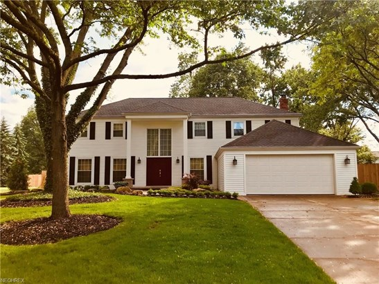 17819 Fox Hollow Dr, Strongsville, OH - USA (photo 1)