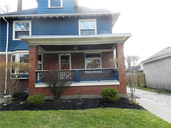 205 Milburn Street, Rochester, NY - USA (photo 1)