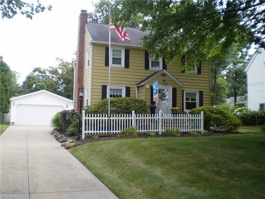 6682 Seneca Rd, Mayfield Village, OH - USA (photo 1)