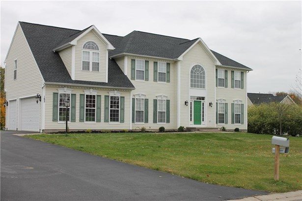 182 Millford Crossing, Penfield, NY - USA (photo 1)
