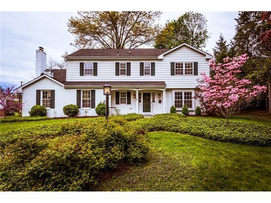 17 Linden Place, Sewickley, PA - USA (photo 1)