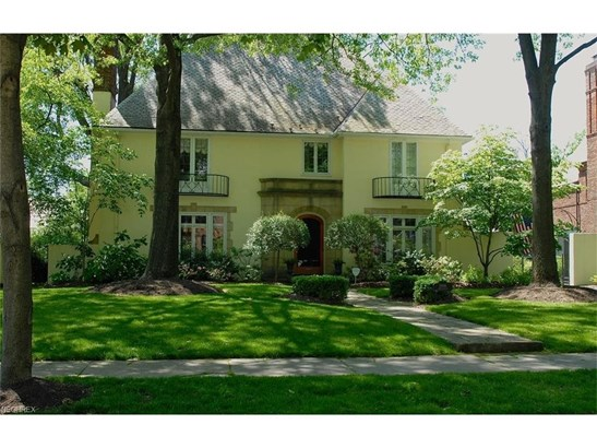 2996 Montgomery Rd, Shaker Heights, OH - USA (photo 1)