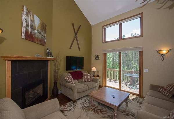 519 Fox Ridge Deer Crossing Road, Ellicottville, NY - USA (photo 2)