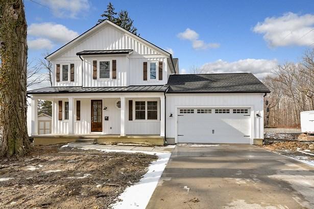 960 Elmwood Rd, Rocky River, OH - USA (photo 1)