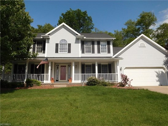 3456 Falcon Chase Nw St, Uniontown, OH - USA (photo 1)