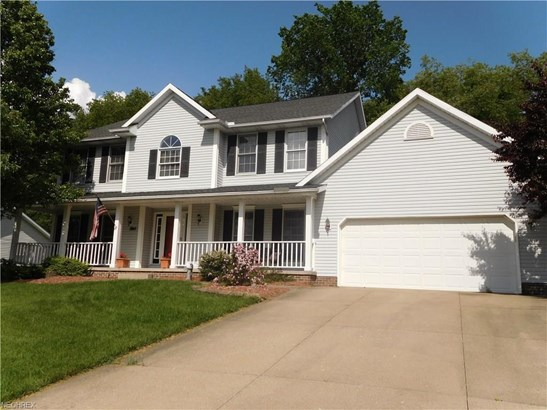 3456 Falcon Chase Nw St, Uniontown, OH - USA (photo 2)
