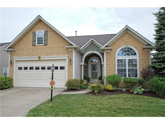 540 Shallow Creek Cir, Northfield Center, OH - USA (photo 1)