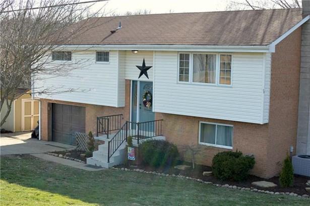 355 Cecil Henderson Road, Cecil, PA - USA (photo 1)