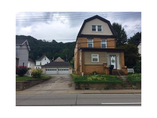 58 Ohio River Blvd, Leetsdale, PA - USA (photo 1)