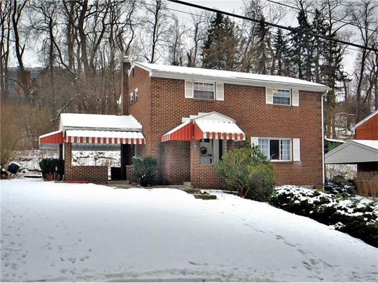 452 Springdale Dr, Penn Hills, PA - USA (photo 1)