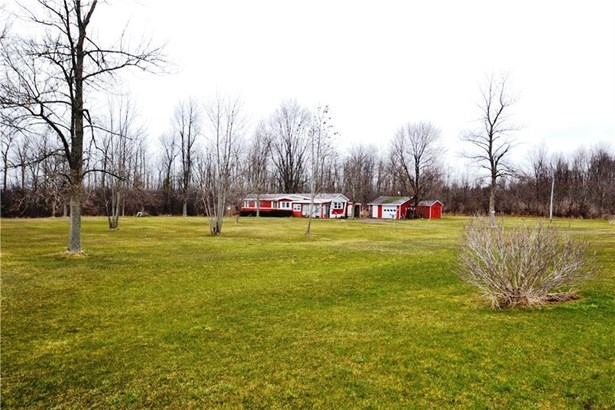 6555 Feiock Road, Sodus, NY - USA (photo 1)