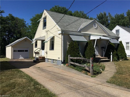 746 Cedarbrook Dr, Painesville, OH - USA (photo 1)