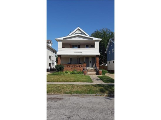 3707-3709 W 135 St, Cleveland, OH - USA (photo 1)
