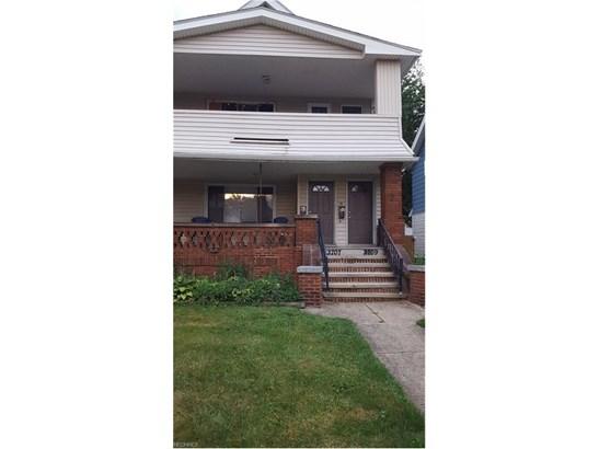 3707-3709 W 135 St, Cleveland, OH - USA (photo 4)