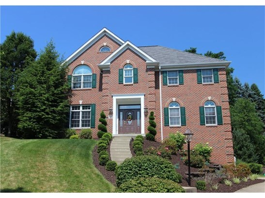 2320 Southampton Drive, Upper St. Clair, PA - USA (photo 1)