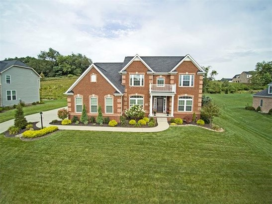 112 Trapp Rock Ln, Mars, PA - USA (photo 1)