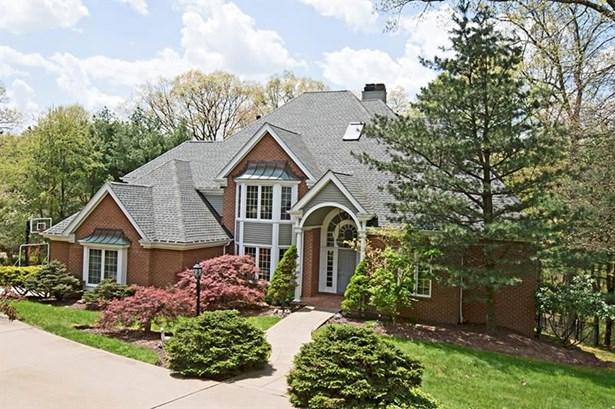 408 Jamesborough Drive, Fox Chapel, PA - USA (photo 1)