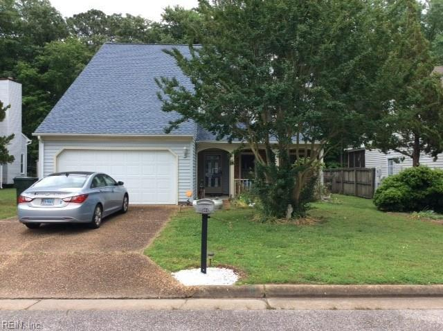 944 Lowry Pl, Newport News, VA - USA (photo 2)