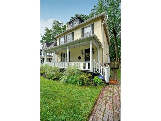 874 Thorn St, Sewickley, PA - USA (photo 2)