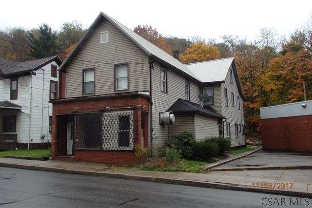 954 Bedford Street, Johnstown, PA - USA (photo 1)