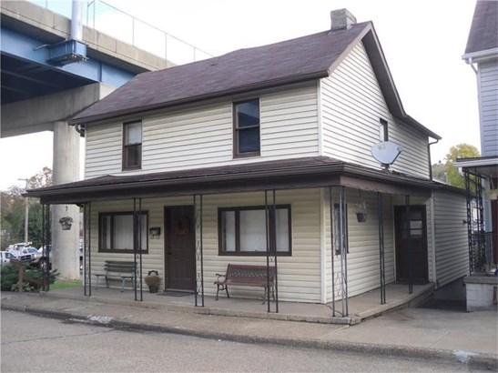415 Liberty Ave, Charleroi, PA - USA (photo 1)