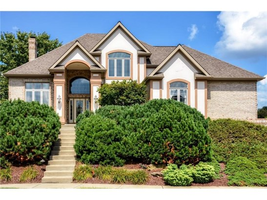 3002 East Ridge Drive, Gibsonia, PA - USA (photo 1)