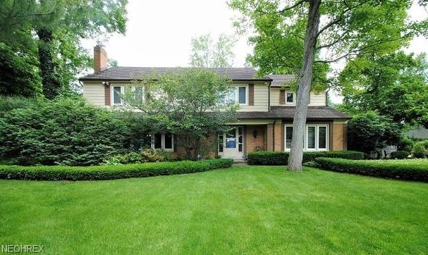 19501 Shelburne Rd, Shaker Heights, OH - USA (photo 1)