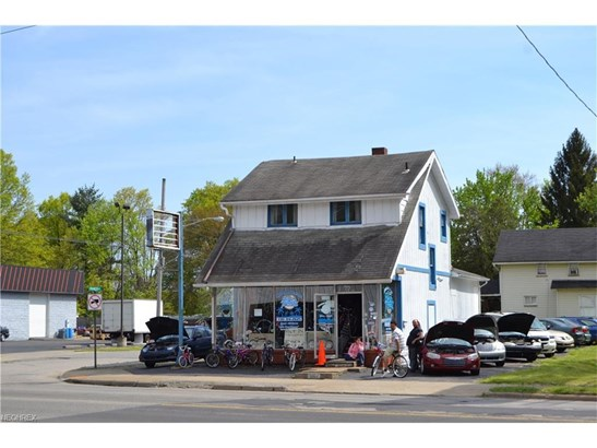 2252 Youngstown Se Rd, Warren, OH - USA (photo 1)
