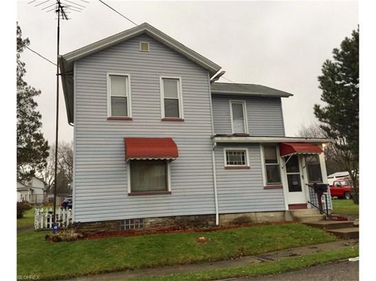 528 Ward Ave, Niles, OH - USA (photo 1)