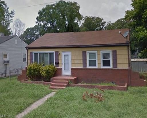 5 Jenkins Pl, Portsmouth, VA - USA (photo 1)