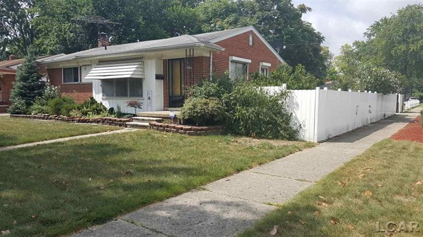 512 Western Street, Inkster, MI - USA (photo 1)