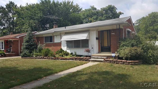 512 Western Street, Inkster, MI - USA (photo 2)