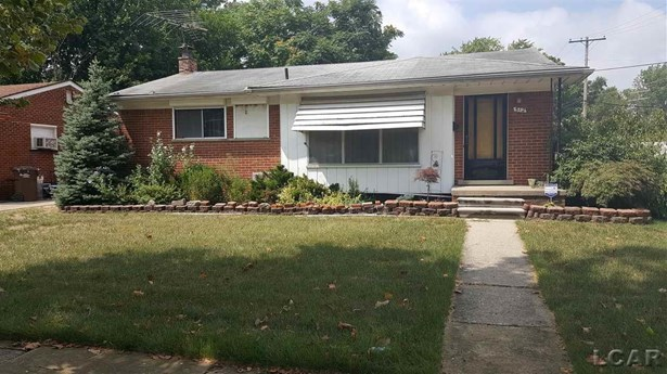 512 Western Street, Inkster, MI - USA (photo 3)