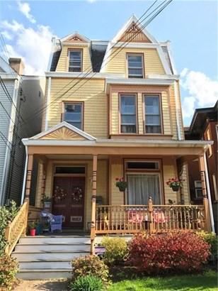 6402 Howe, Shadyside, PA - USA (photo 1)